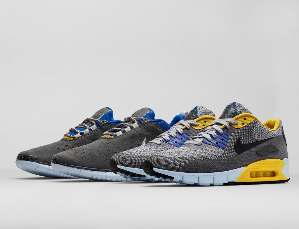 Nike Free OG 14' City QS