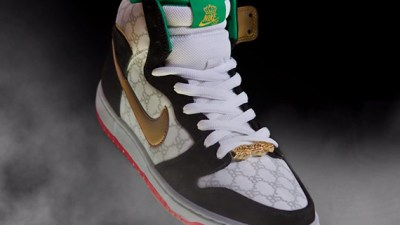 new arrivals 02f61 8f868 Black Sheep Skate Shop x Nike SB Dunk High – Release Cancelled