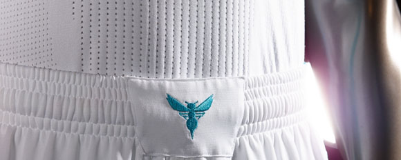 Charlotte Hornets Unveil New Uniforms 4