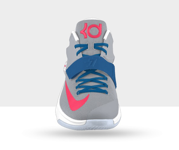 premium selection 58cb6 97e12 ... closeout design your nike kd7 on nikeid now 2 bd9b7 af653