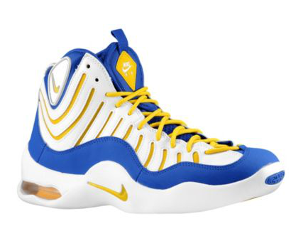 Nike Air Bakin   Golden State  - Available Now - WearTesters 84434132f