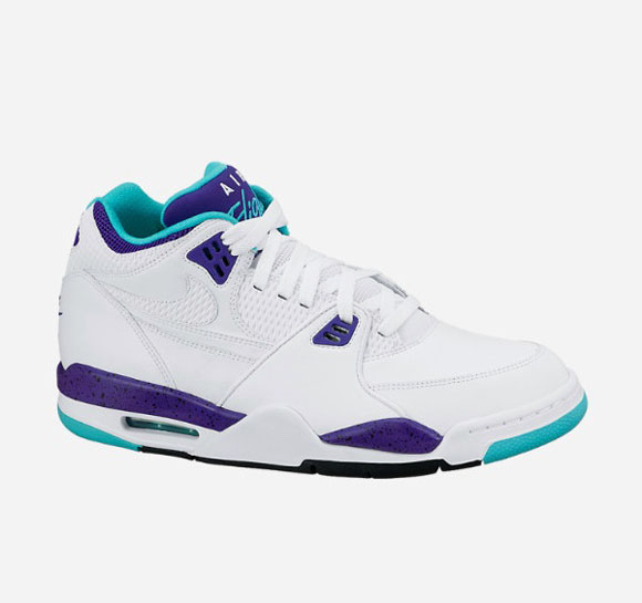 buy online db026 48840 Nike Air Flight  89 Grape   Black Cement - Available Now1