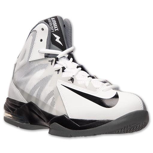 hot sale online 14689 d4d7b Nike Air Max Stutter Step 21