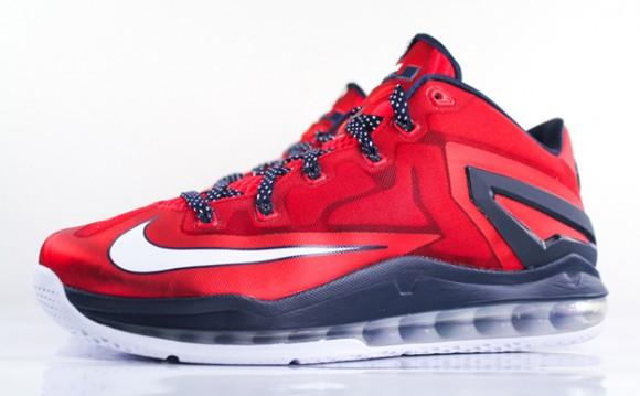 662e9460336 Nike LeBron 11 Low