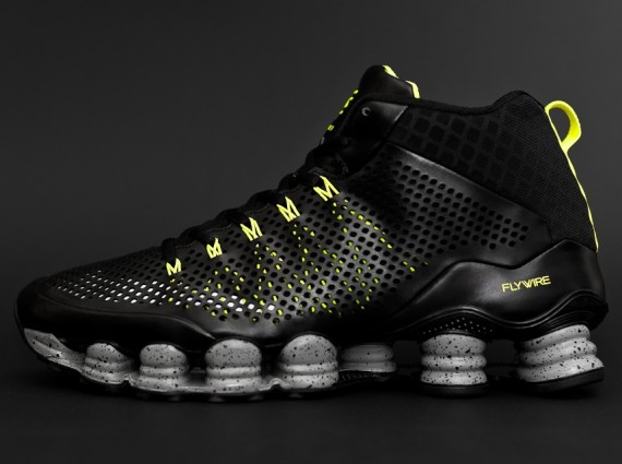uk availability 6ffe6 0a8c4 Nike Shox TLX Mid SP 1 ...
