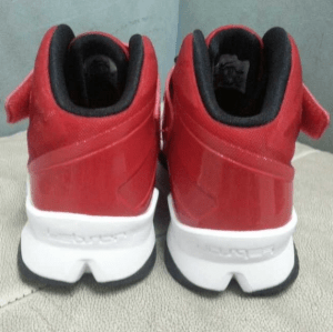 85143250c9c5 Nike Zoom Soldier 8 Red Black White - First Look-3 - WearTesters