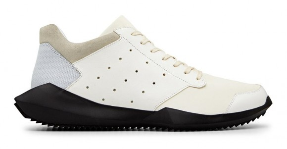 ea1a6f4662aa Rick Owens x adidas Tech (Fall Winter 2014) - Detailed Look ...