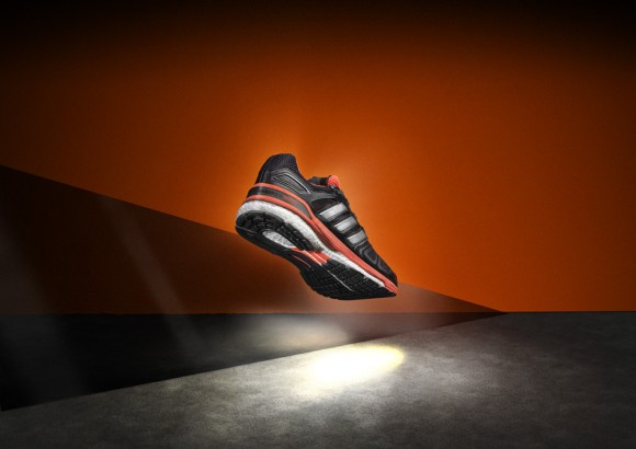 efcf343fb adidas Introduces the Supernova Sequence Boost - WearTesters