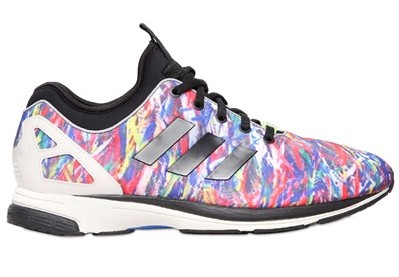 adidas ZX Flux Zero 'Confetti' - First Look 1