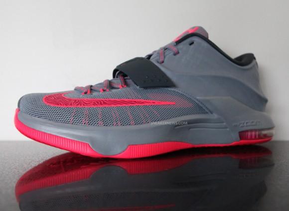 official photos 25a3d 2757e Nike KD 7