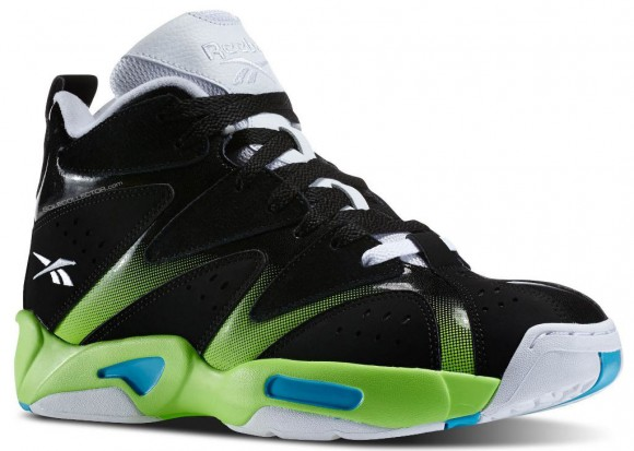 This Reebok Kamikaze 2 is Releasing Earlier Than Expected