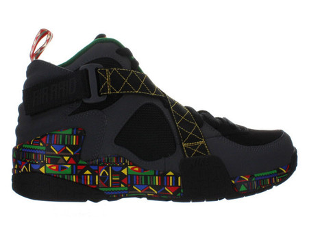 detailed look ffab0 db7be Nike Air Raid  Urban Jungle