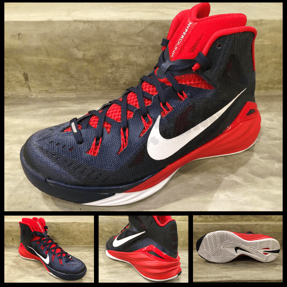e892678dbffc Nike Hyperdunk 2014  USA  Away - WearTesters