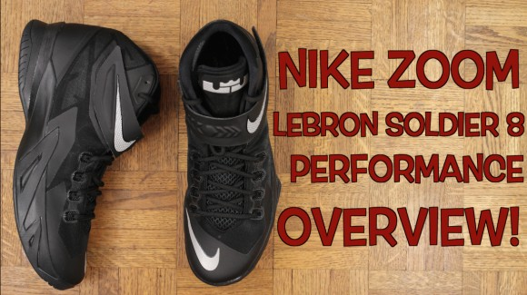 fc7bcf15e5f Nike Zoom Lebron Soldier 8 - Performance Overview - WearTesters