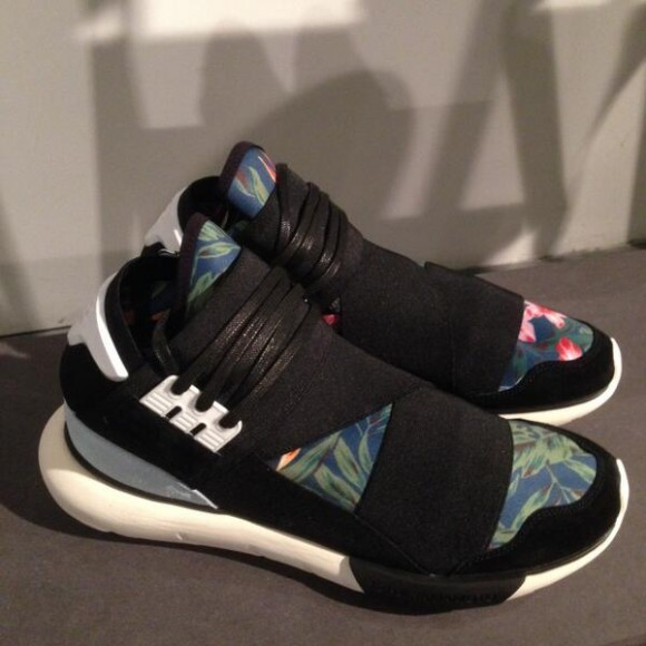 8701539275a9 adidas Y-3 Spring Summer 2015  Floral Pack  - WearTesters
