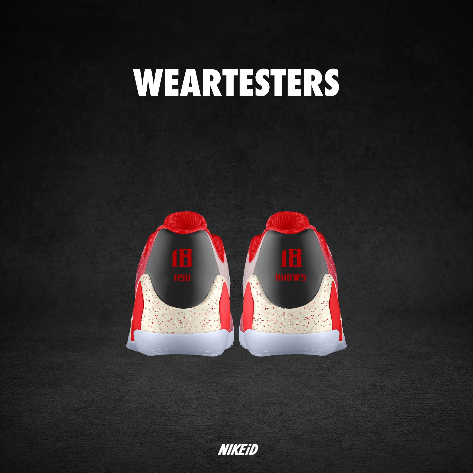 0aa06d6af34f Nike Kobe 9 EM NikeiD  Moonwalker  Option - Available Now - WearTesters