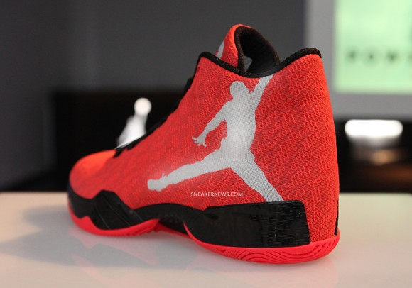 Air Jordan XX9 Infrared 23 - Quick Look - WearTesters 506cb93f4