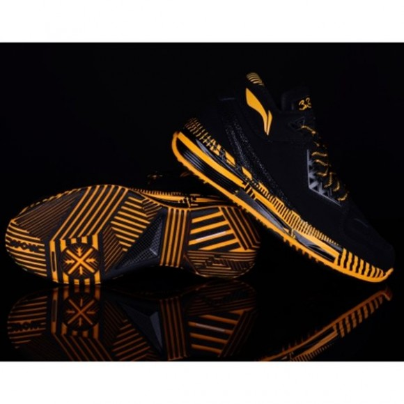 c647a3a135c9 Li-Ning Way of Wade 2.0  Caution  – Available Now - WearTesters