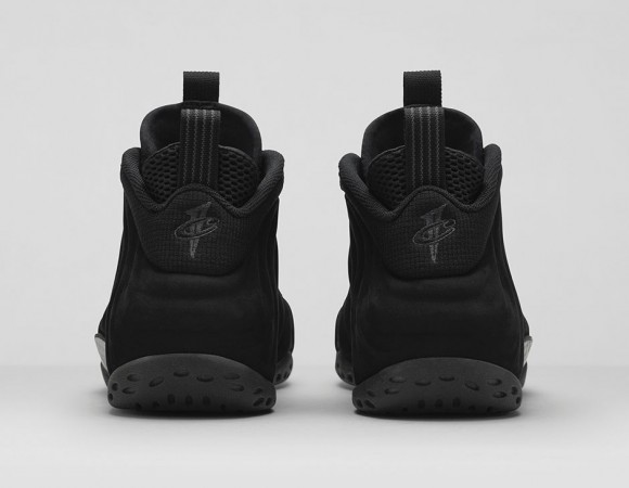 cheap for discount fcd11 20c31 ... Nike Air Foamposite One  Triple Black  - Official Look + Release ...