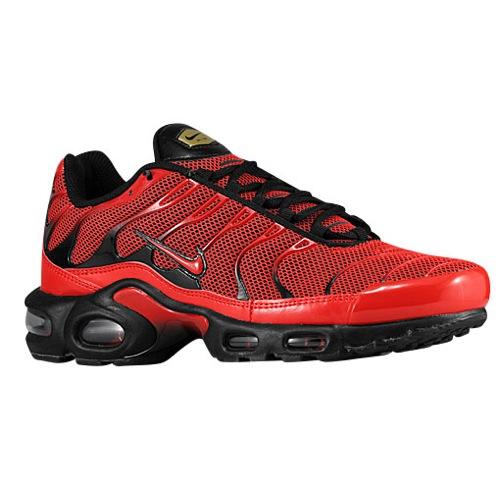 low priced 7d1b4 7e865 Nike Air Max Plus Diablo Red Black