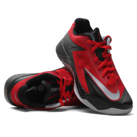 d8ffb5d2664 Nike Zoom Fire XDR 1 - WearTesters