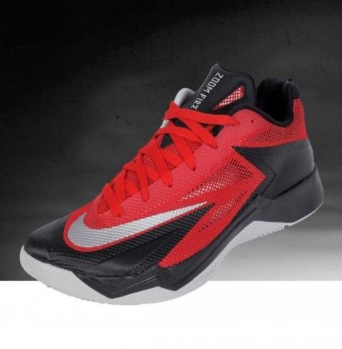 5e4db386bdda Nike Zoom Fire XDR - WearTesters