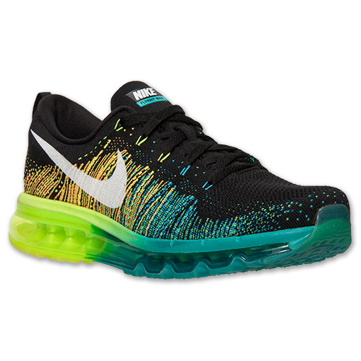 bde08d553bf3 Performance Deals - Nike Flyknit Max (Up to 35% Off) - WearTesters