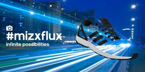 flux adidas app