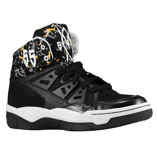 reputable site 7755e 90ef4 adidas Originals Mutombo Black  Black  White - Available Now 1 ...