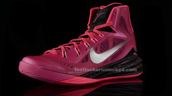outlet store 4a35c c47d0 Nike Basketball Kay Yow Collection - Quick Look - WearTesters