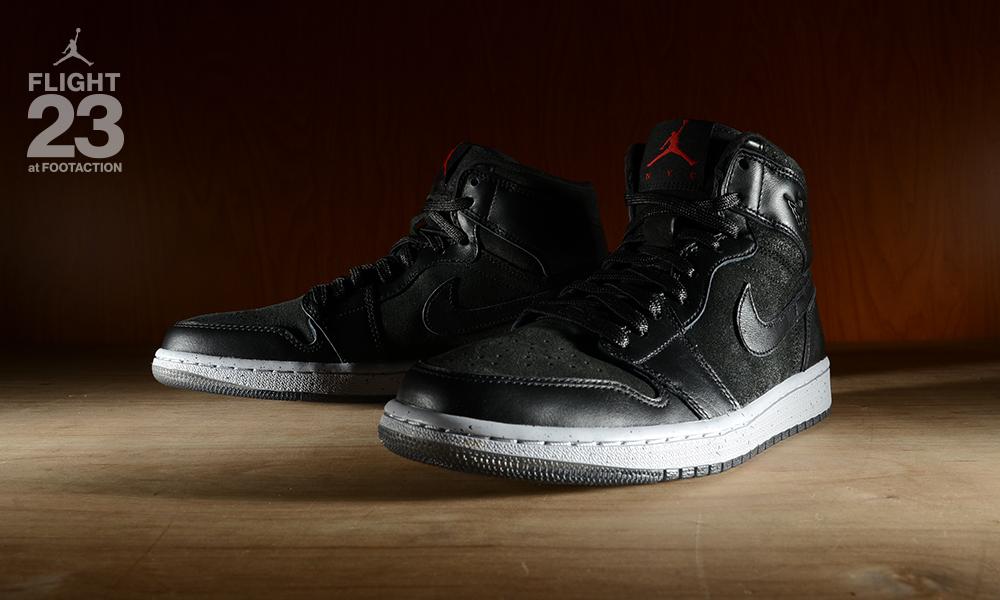 41514ca1f0e6 Air Jordan 1 Retro High  NYC  - Release Information - WearTesters
