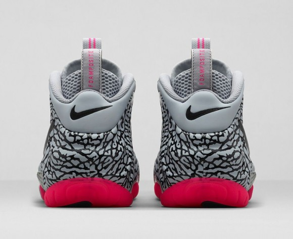5af7cad926a Nike Air Foamposite Pro  Elephant  - Available Now - WearTesters