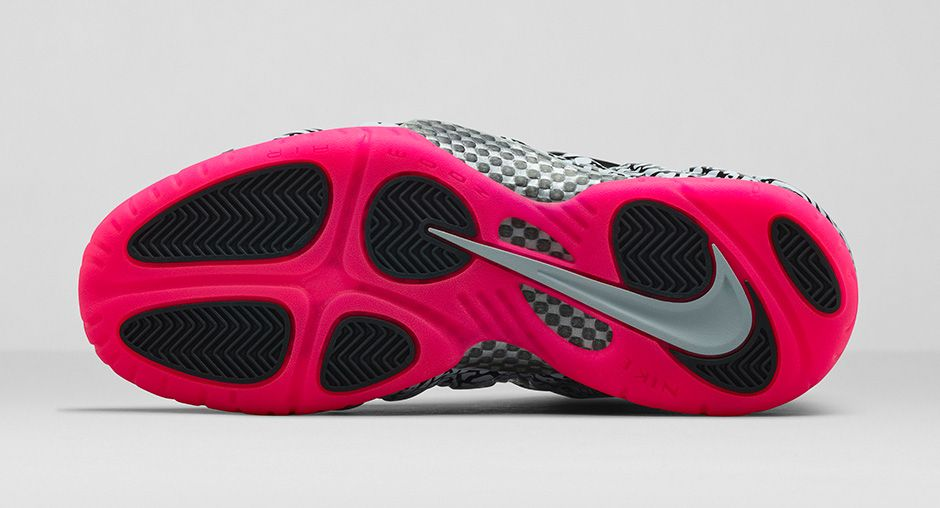 ff3a9a278e721 Nike Air Foamposite Pro  Elephant  - Official Look + Release Info ...