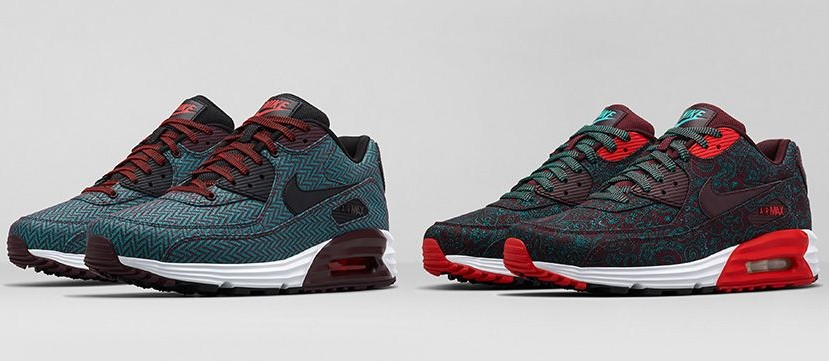 release date: ff6ca bc6b7 Nike Air Max Lunar90  Suit   Tie  Collection - Available Now ...