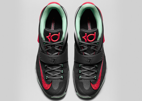 the best attitude 29749 e0476 Nike KD 7  Good Apple  – Official Look + Release Info 5