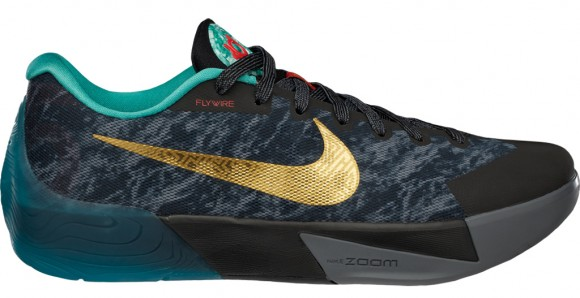 a4eb82f69ae Nike KD Trey 5 II  China  - Release Information - WearTesters