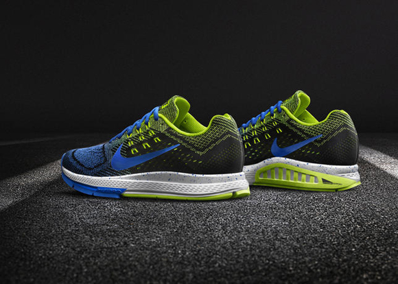 Nike Zoom Structure Officially Unveiled 2