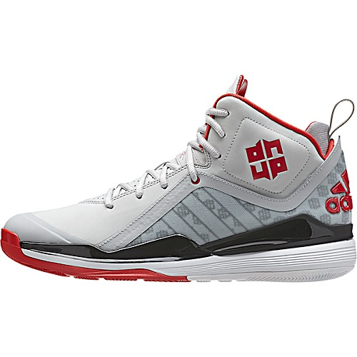 quality design c3fab 1f02f adidas D Howard 5 Home - WearTesters