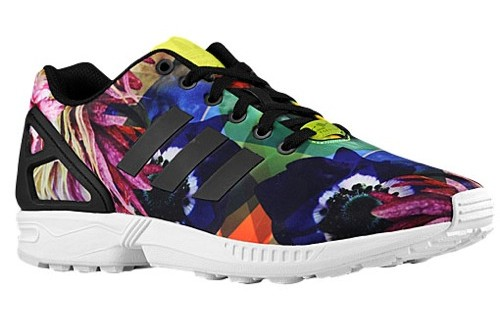 adidas ZX Flux 'Bahia Glow' - Available Now