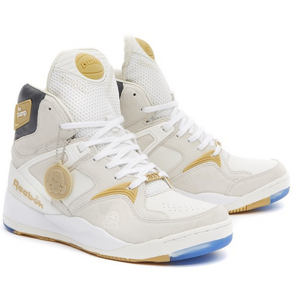 a714b0abcb4d Footpatrol x Reebok The Pump 25th Anniversary  G.O.A.T.