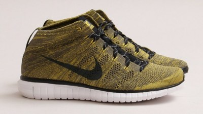 Lifestyle Deals  Nike Free Flyknit Chukka  Tarp Green  f743aa437772
