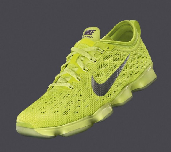 74ed4f48d37e7 Women s Nike Zoom Fit Agility - Release Reminder - WearTesters