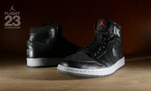 4ce513009905 Air Jordan 1 Retro High  NYC  - Restock - WearTesters