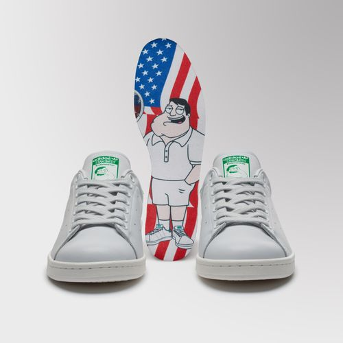 American Dad! x adidas Stan Smith - Available Now6 ...