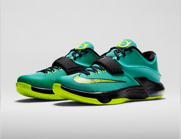 finest selection 4e910 f65f8 Nike KD7 Uprising - Official Images + Release Info ...