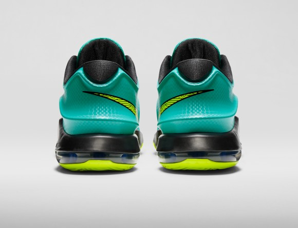 0cc1795de8f2 Nike KD 7  Uprising  - Official Images + Release Info - WearTesters
