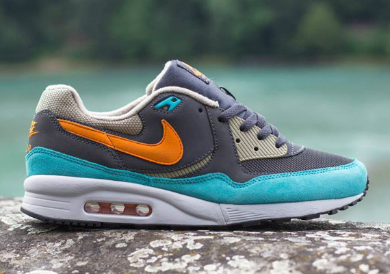 nike air max with lights