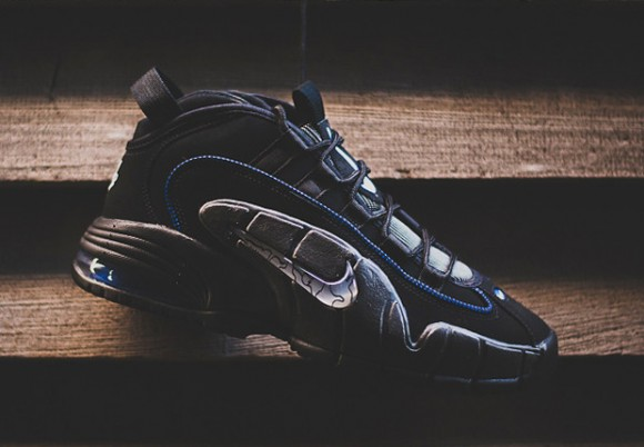 7af635cfdcf7 Lifestyle Deals  Nike Air Max Penny 1 on Sale at Foot Locker ...