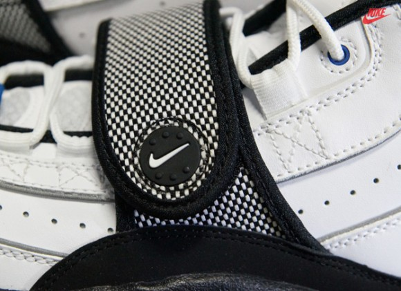 2418d615af7e Nike-Air-Max-Pro-Streak-White-Black-Silver-6 - WearTesters