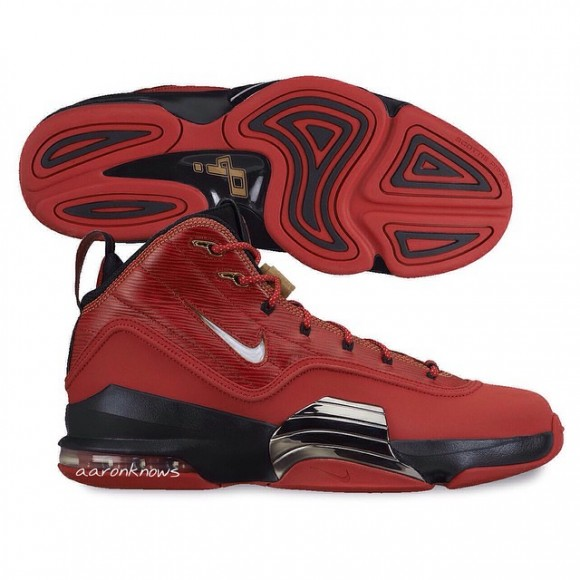 separation shoes 06ce7 267ed Nike Air Pippen 6  Bulls -1